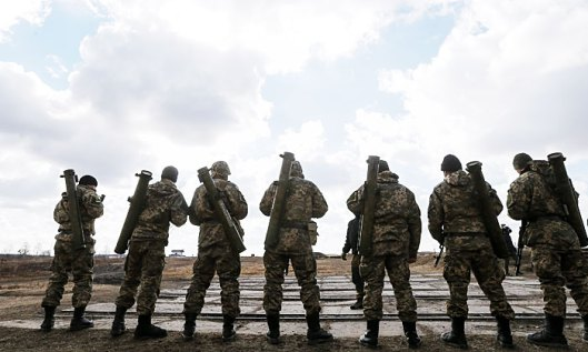 special ops foreign contractors