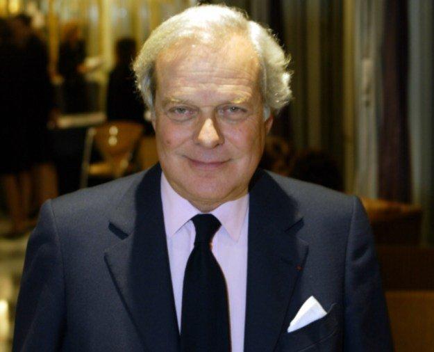 France ~ Geezer David de Rothschild