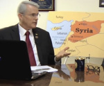 Virginia State Senator Richard Black-3
